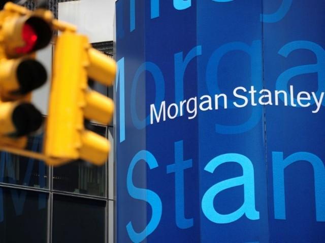 Morgan Stanley écope en France d'une amende de 20 millions d'euros pour manipulation de cours