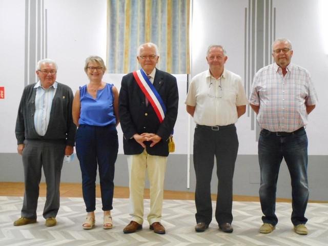 André Bayart réélu maire en toute confiance dans la Somme