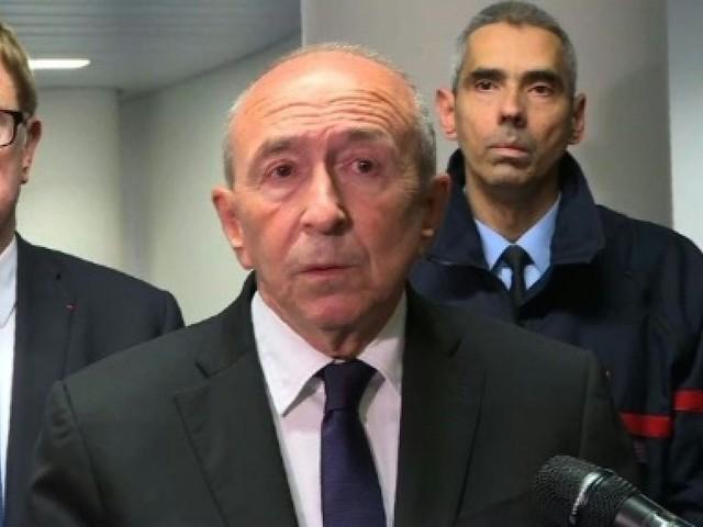 Ce que l'on sait de l'attaque au couteau à Paris, revendiquée par l'EI
