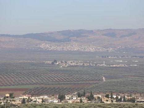 Syrie: la région d'Afrine, laboratoire de l'administration kurde autonome