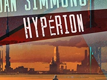 HYPÉRION de Dan Simmons [Audio]