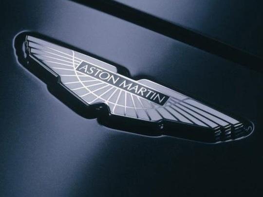 Aston Martin annonce une collaboration avec Airbus