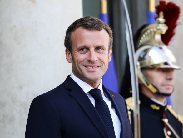 Emmanuel Macron: en France, «on apprécie le leadership, mais on veut tuer les leaders»