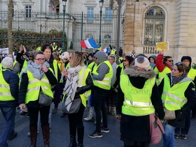 Les manifestations et rassemblements interdits sur plusieurs axes routiers du Gard