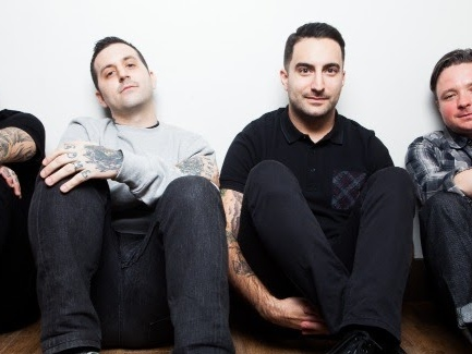 Bayside : reprise live acoustique d'Oasis disponible
