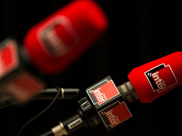 Radio France tire son épingle du jeu, en pleine chute des audiences radio