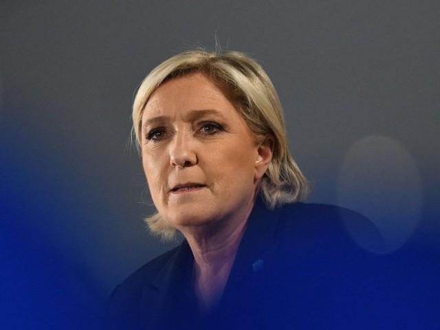 Eurodéputés FN : les juges saisissent 2 millions d'euros au Rassemblement national
