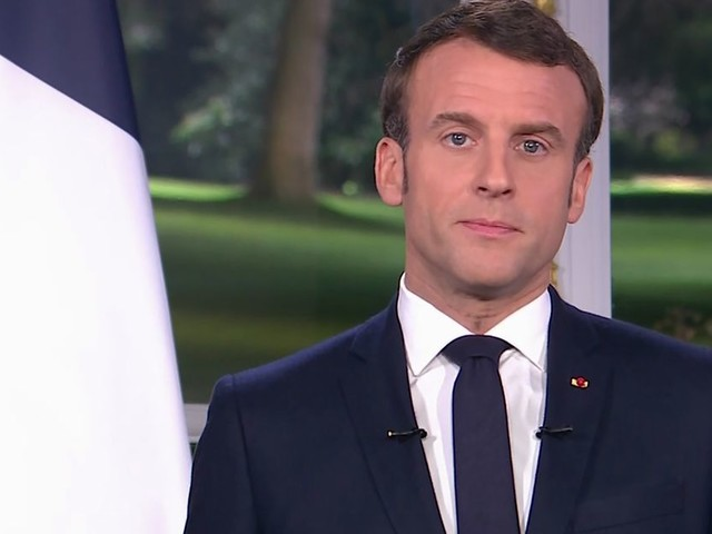 Depuis ses vœux, Macron a du mal à reprendre la main sur le plan intérieur