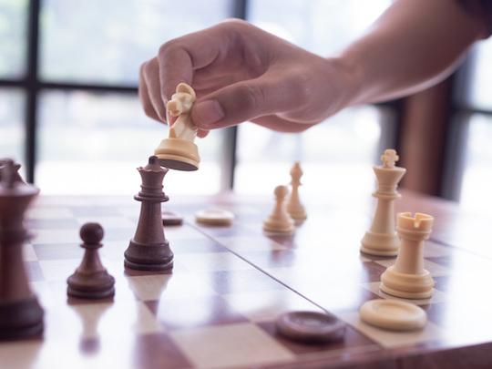 Retour sur les fondamentaux de la stratégie digitale