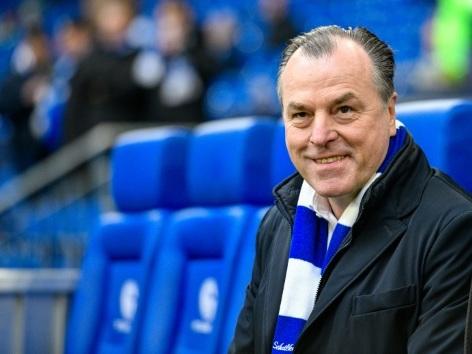 Allemagne: le président de Schalke 04 temporairement suspendu après des propos jugés racistes