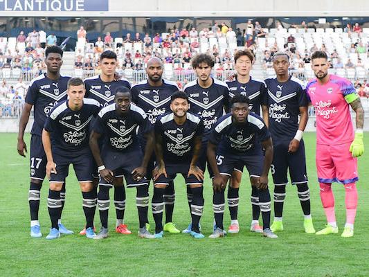 Girondins de Bordeaux – Les salaires des joueurs du FCGB en 2019-20