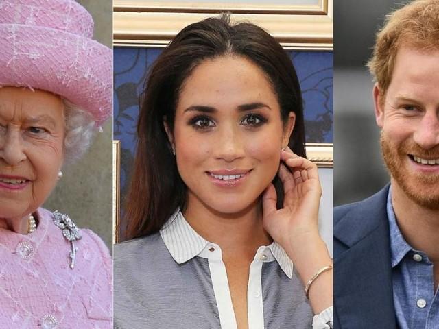 Meghan Markle insupportable avec le prince Harry et la Reine Elizabeth II ? La rumeur qui va trop loin
