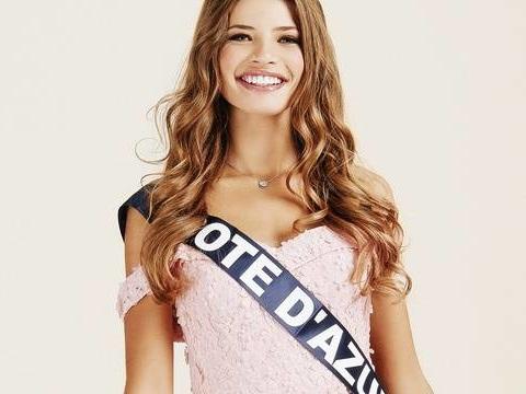 Miss France 2020 : Les «mille vies» de Manelle Souahlia, Miss Côte d'Azur