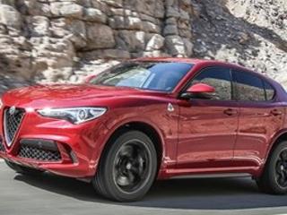 Essai : Essai de l'Alfa Romeo Stelvio Quadrifoglio Verde, le super SUV !