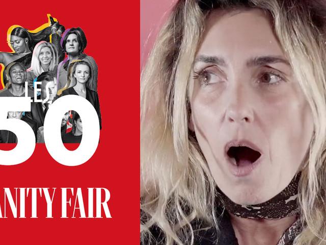 Vidéo : Les 50 Français les plus influents répondent aux questions de «Vanity Fair »