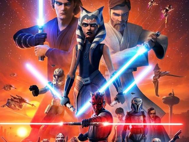 Star Wars – The Clone Wars : La bande annonce finale de la saison 7 + VOTRE AVIS !