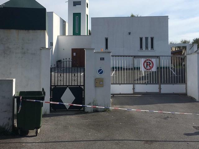"""Attaque de la mosquée de Bayonne : Claude Sinké voulait """"venger la destruction de Notre-Dame de Paris"""""""