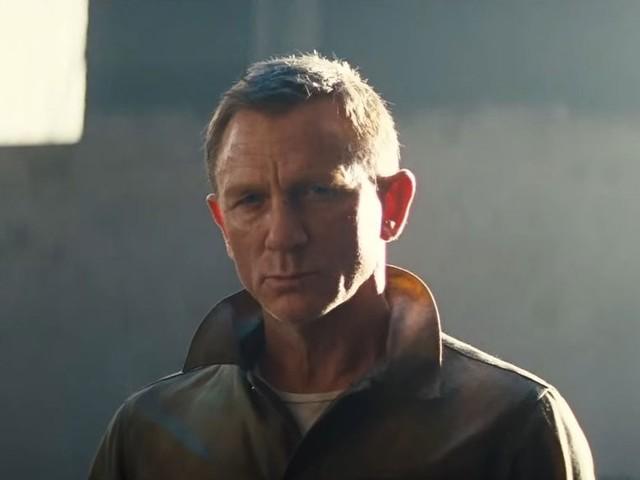 No Time to Die : un premier teaser pour le prochain James Bond