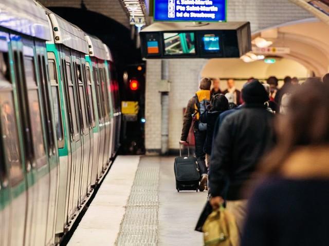 La grève RATP suspendue dès lundi sur une majorité de métros