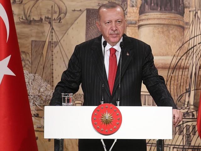 La Turquie lance un ultimatum aux Kurdes de Syrie avant de reprendre l'offensive