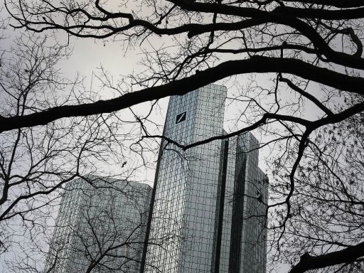 Deutsche Bank supprime 18.000 emplois