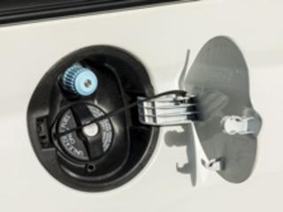 Le carburant GNV n'a pas la cote auprès des automobilistes en 2021