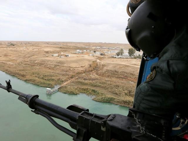 """L'Iran accuse les États-Unis de """"soutien au terrorisme"""" après des frappes en Irak"""