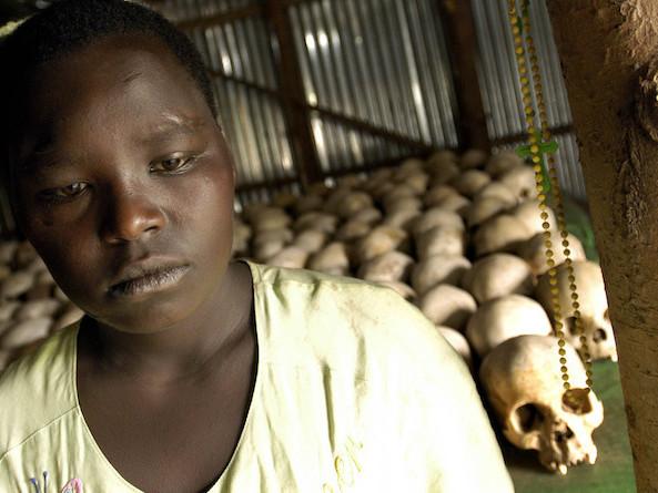 Rwanda : révélations sur les massacres de Bisesero