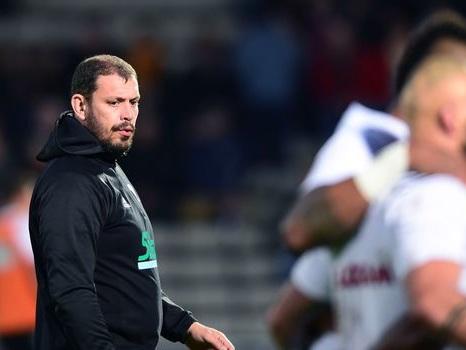 Rugby: Brive courageux mais proche de l'élimination en Challenge européen