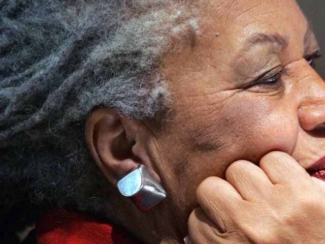 L'écrivaine américaine Toni Morrison, Prix Nobel de littérature, est morte