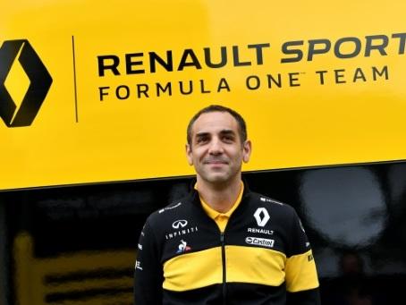 GP de Monaco: Renault voit la lumière au bout du tunnel