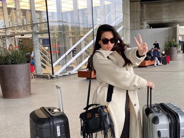 Milla Jasmine : De retour à Miami et célibataire ? Elle prend la parole !