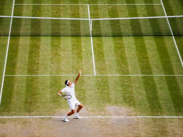 Wimbledon : trois scénarios à l'étude pour 2021