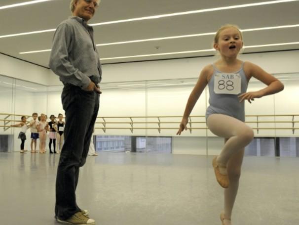 Peter Martins va quitter le New York City Ballet après des accusations