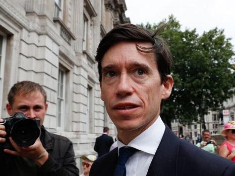 GB: un des concurrents de Boris Johnson dans la course à Downing street va quitter le Parlement