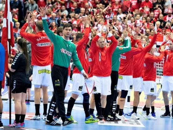 Hand - ChM (H) - Championnat du monde : la France affrontera le Danemark en demi-finales