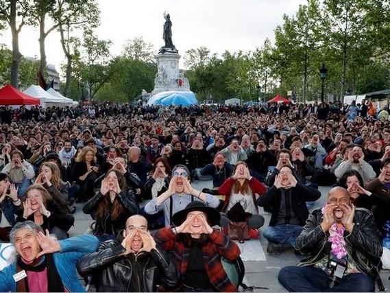 Gilets jaunes: François Ruffin appelle Paris à s'engager dans le mouvement