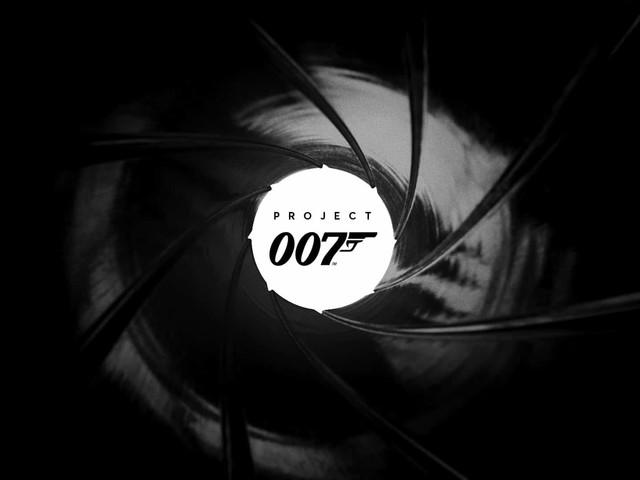 Project 007 : une nouvelle adaptation vidéoludique sur les origines de James Bond