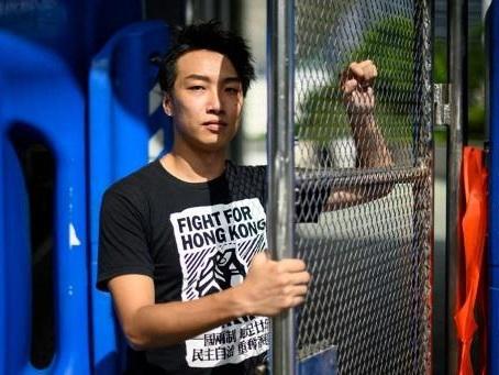 Un des leaders de la contestation à Hong Kong agressé et hospitalisé