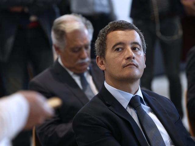 Doutes sur l'impôt : Gérald Darmanin assure que le prélèvement à la source sera effectif le 1er janvier 2019