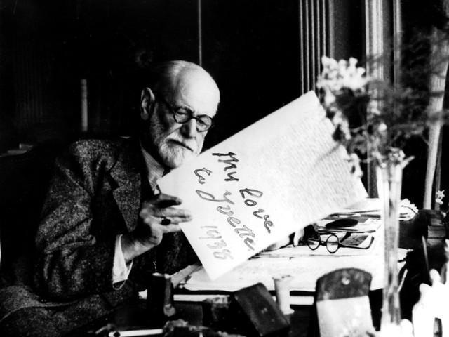 80 ans de la mort de Freud : comment traduire le psychanalyste allemand en 2019 ?
