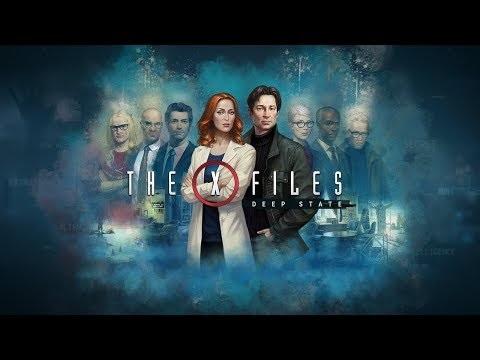 La vérité sera-t-elle sur iPhone ? X-Files a son jeu iOS