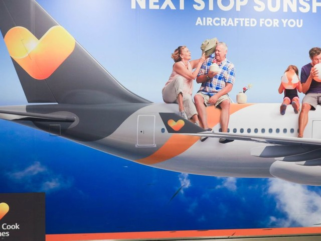 Thomas Cook en faillite: comment va se passer le rapatriement des voyageurs?