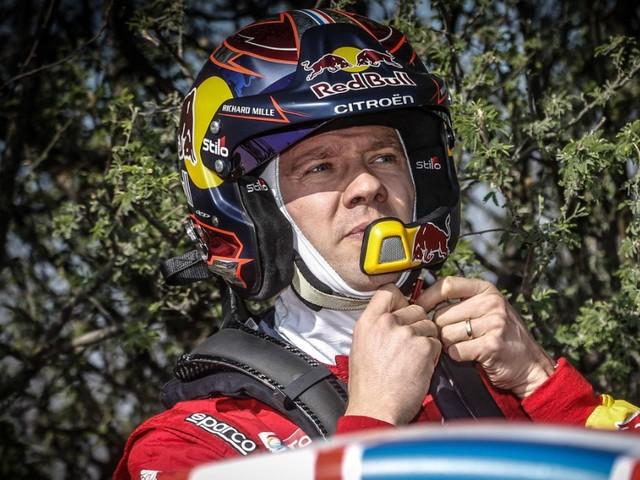 Ogier justifie son départ de Citroën