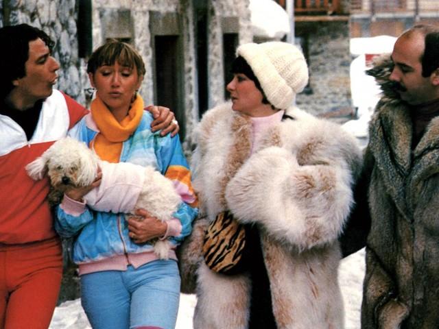 """""""Les Bronzés font du ski"""" fêtent leurs 40 ans : les répliques cultes du film en 10 vidéos"""
