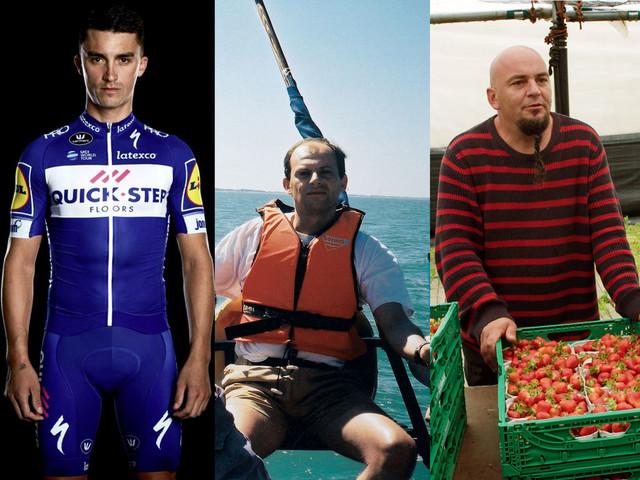 A la télé ce soir : Milan-San REmo, Liberté-Oléron, Les défis d'une autre agriculture sont dans le top 3 de Télé Star