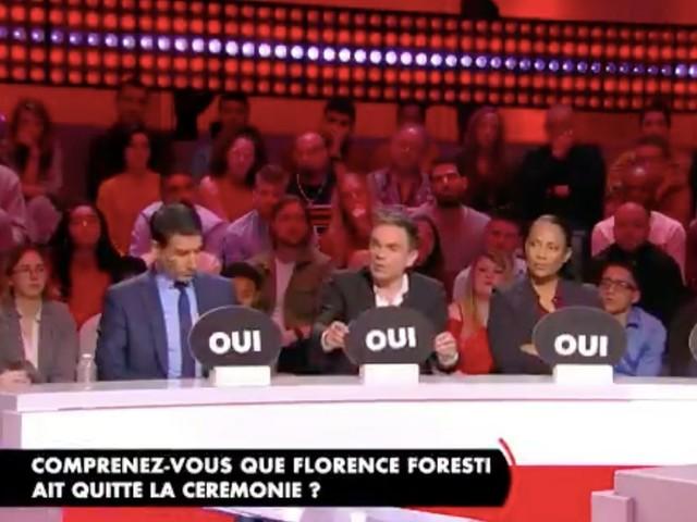"""Les débats sur Polanski et Foresti dans """"Balance Ton Post"""" ont indigné"""