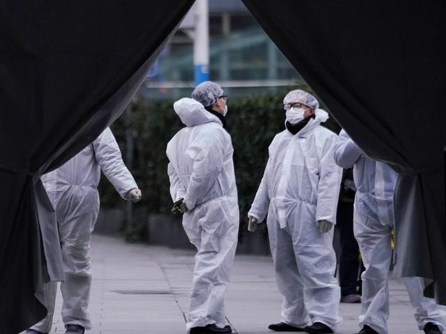 Le coronavirus a fait plus de victimes en Chine que le Sras à l'échelle mondiale