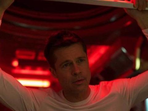 VIDEO. Comment Brad Pitt est passé du toyboy de «Thelma et Louise» à l'astronaute d'«Ad Astra»