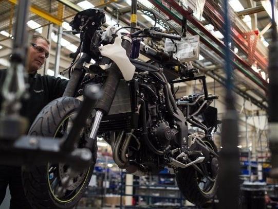 Triumph délocalise ses usines en Thaïlande, Hickley devient un centre de R&D